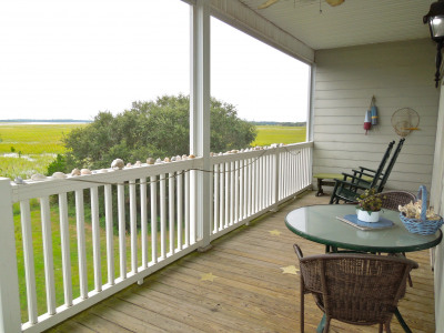 Marsh Winds 2K – Breathtaking Views of the Folly River!!