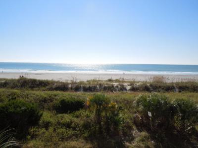 Seacoast Villas 1 – Unobstructed Ocean Views