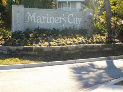 20 Mariners Cay