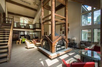 High End Two Bedroom Condo: Boomerang Lodge