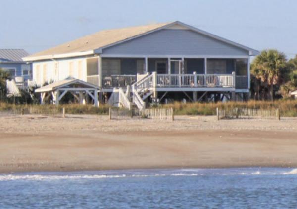 Ocean Front Home Stunning Views